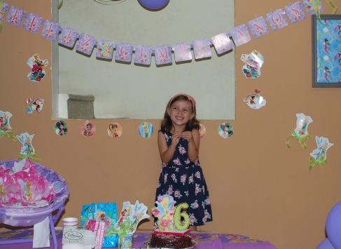 Addie Birthday Party